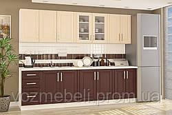 Кухня Гамма матовая