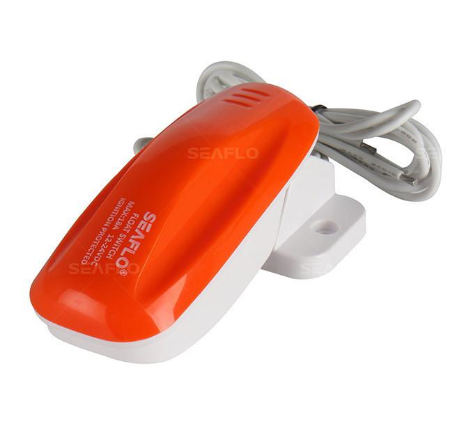 Поплавковый выключатель помпы  seaflo