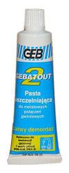 Паста-герметик для паковки Gebatout 2 50мл