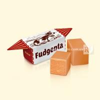 """Конфеты Fudgenta 1кг""""Рошен"""""""
