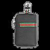Ключница Carss с логотипом FORD 03012 многофункциональная черная, фото 8
