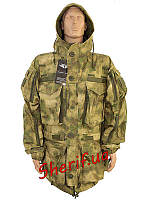 Куртка парка  2-го поколения A-TACS FG MIL-TEC TEESAR® 11639059