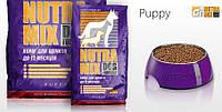 Nutra Mix PUPPY Formula 3 кг - Корм для щенков