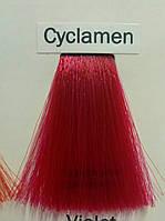 Тонирующий гель Цикламен/Cyclamen Disco Colors Luxor