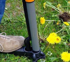Инструмент для удаления сорняков FISKARS