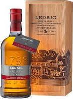 Односолодовый виски Шотландия Ледаиг 18 лет 0,7л Ledaig 18 years