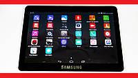 "10,1"" Планшет-телефон Samsung Galaxy Tab 2Sim - 4Ядра+1GB Ram+16Gb ROM+GPS Black, фото 1"