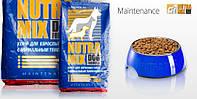 Nutra Mix MAINTENANCE 7,5 кг - Корм для собак со средней активностью