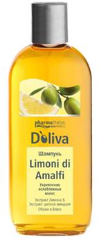 D'Oliva Шампунь «Limoni di Amalfi» 200 мл