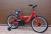 Детский велосипед Winner 16 MALVINA BMX