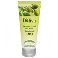 D'OLIVA Бальзам-интенсив для сухих и поврежденных волос, 100 мл