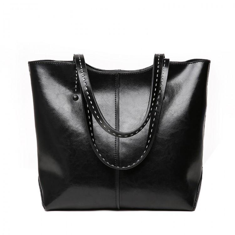 Сумка женская Beverly черная eps-6019