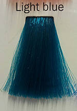 Тонирующий гель Голубой/Light blue Disco Colors Luxor
