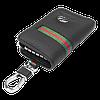 Ключница Carss с логотипом HYUNDAI 10012 многофункциональная черная, фото 3