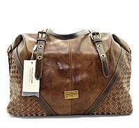 Женская сумка DAVID DJONES коричневого цвета BEW-900835, фото 1