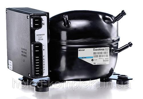 Компрессор Danfoss BD 35 F, фото 2