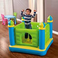 Батут Замок Intex для детей
