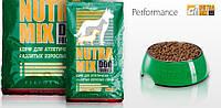 Nutra Mix PERFORMANCE 7,5 кг - Корм для активных собак