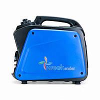 Генератор бензиновый инверторный WEEKENDER X1200i (1.0 кВт)
