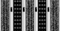 Килимок брудозахисний - щітка + текстиль, фото 1