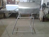 Установка по улавливанию сырной пыли