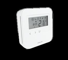 Суточный терморегулятор Salus HTRP230 для теплых полов