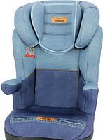 Автокресло детское 2-3 (15-36 кг) Nania SENA Denim