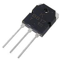 Транзистор биполярный 2SB817