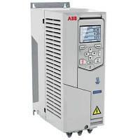 Преобразователь частоты ABB ACH580-01-017A-4 3ф 7,5 кВт