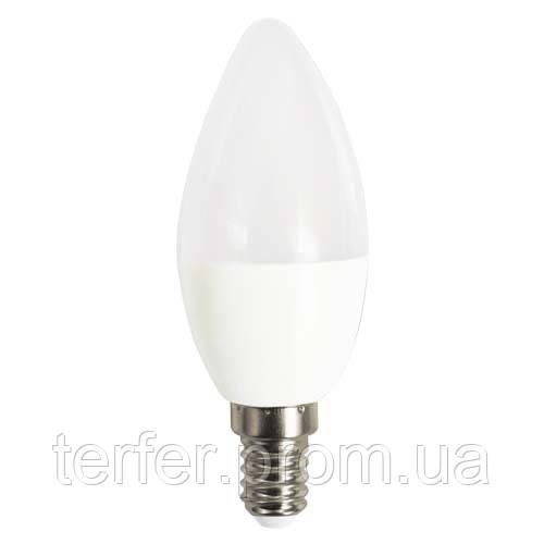 Світлодіодна лампа Feron LB-197 7W 4000K