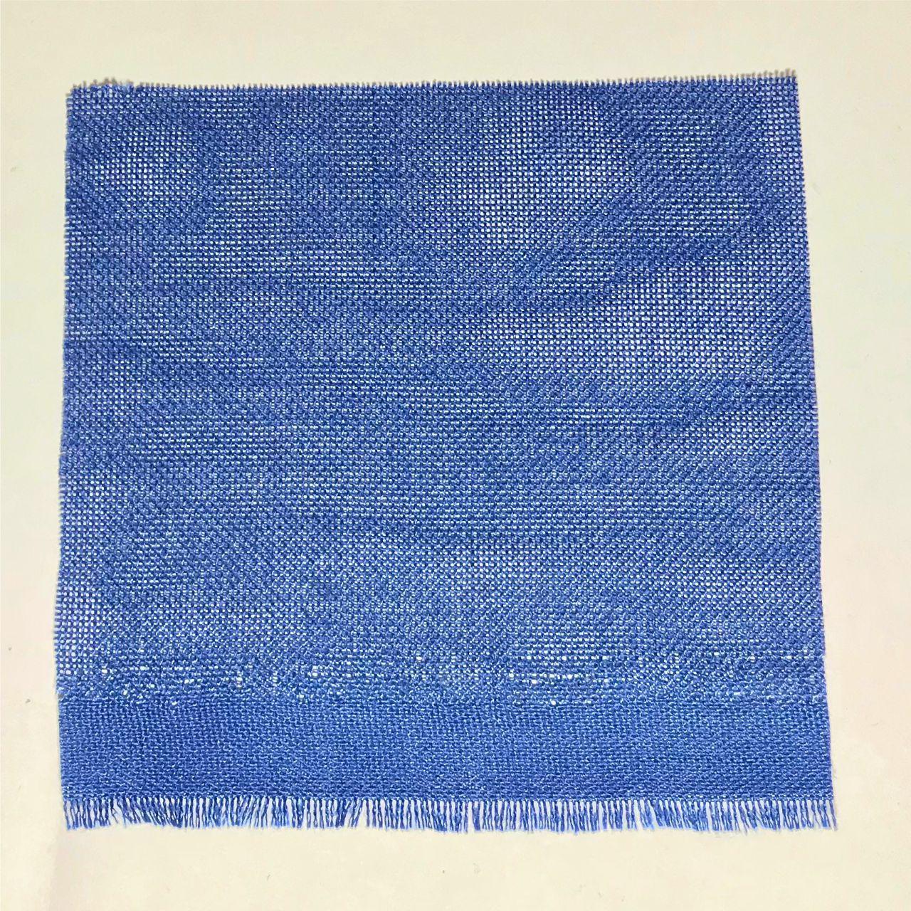 Флажная ткань (электрик, 100% полиэстер) - 155 г/м2