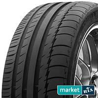 Летние шины Michelin Pilot Sport PS2 (245/40 R18)