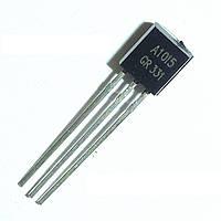 Транзистор биполярный 2SA1015 PNP TO-92