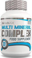 BioTech Multimineral Complex 100 tabs