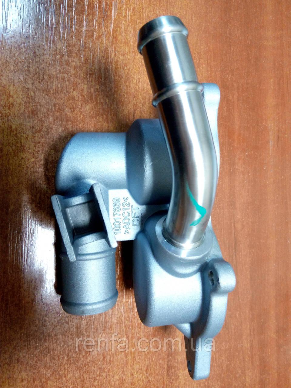 Корпус термостата MG350