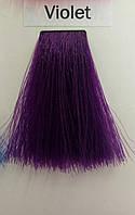 Тонирующий гель Фиолетовый/Violet Disco Colors Luxor