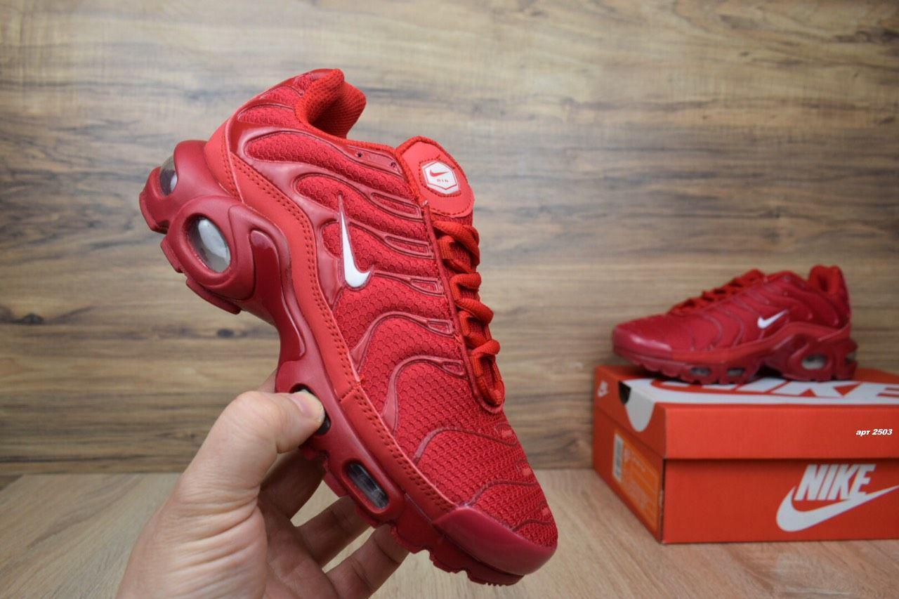 Женские кроссовки Nike TN, Копия