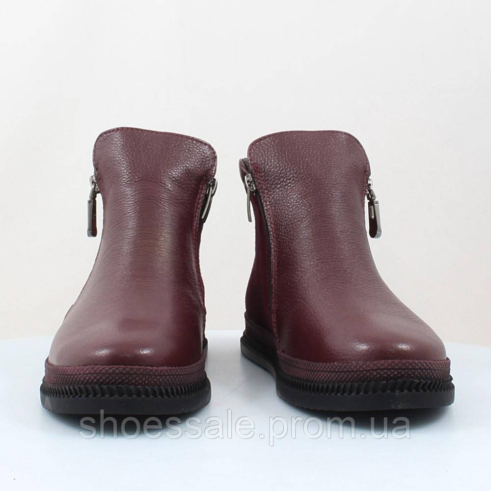 Женские ботинки Yu.G (49123) 2