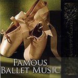 CD-диск Forever classic. Famous Ballet music