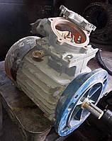 Электродвигатель електродвигун АИММ 132 М6 7,5 кВт 1000 об/мин, 380/660 В