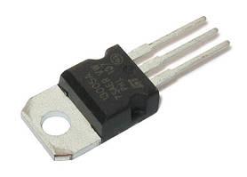 Транзистор биполярный MJE13005A NPN 400V, 4A, TO220