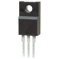 Транзистор биполярный 2SC4004 (NPN; 900V; 1A; 30W; TO220F)