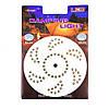 Подвесной круглый фонарь 80LED, BL-624-80