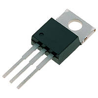 Транзистор биполярный KSB596 (PNP, 80V, 4A, 30W, TO-220)