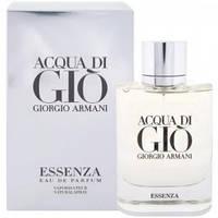 Чоловіча парфумована вода armani acqua di gio essenza 40 мл, фото 1