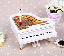 Музична скринька Піаніно