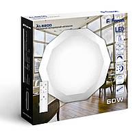 Светодиодный светильник FERON AL5200 60W Diamond