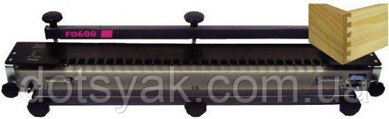 Шипорезные приспособления IGM FD600 , фото 2