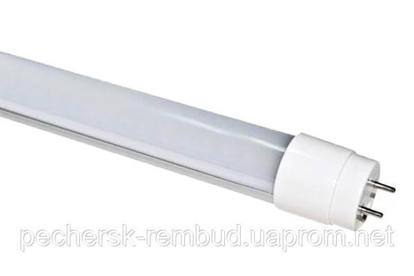 Лампа светодиодная LED трубчатая 10 Вт G13, фото 2