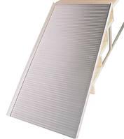 Складной алюминиевый пандус для инвалидных колясок 1,5 М